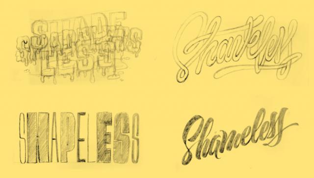 Shamelessand More short film by Lobster | STASH MAGAZINE