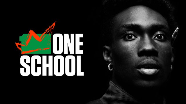 The One Club ONE School Portfolio Program For Black Creatives | STASH MAGAZINE