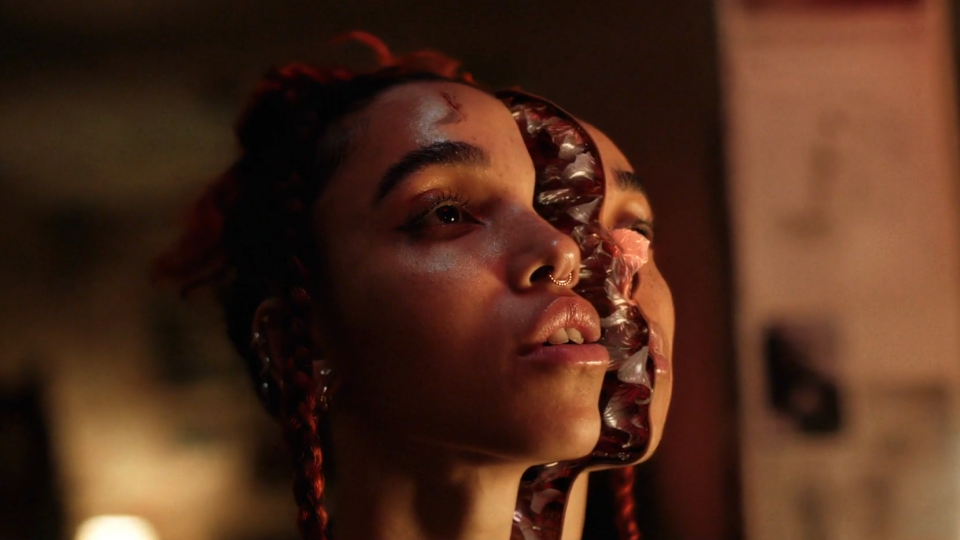 FKA Twigs Sad Day music video | STASH MAGAZINE