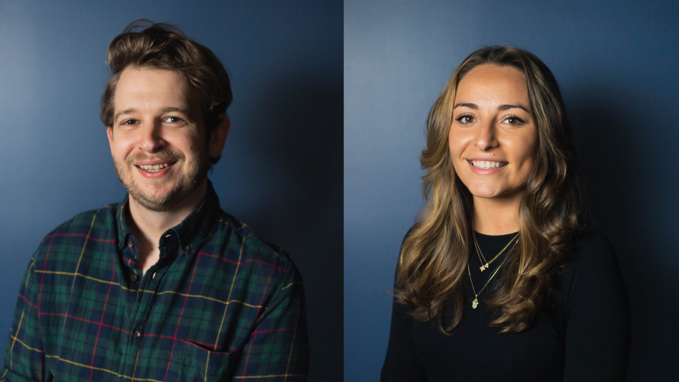 Leviathan Adds Production/VFX Talents Mike Pullan and Alexie Kozol | STASH MAGAZINE