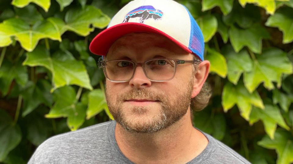 Sarofsky VFX supervisor Cory Davis | STASH MAGAZINE
