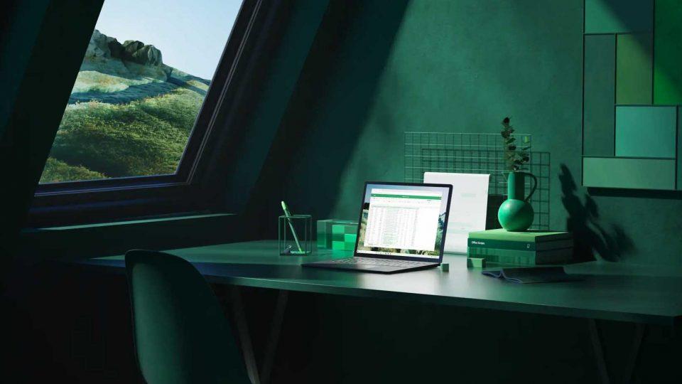 """Office Scripts in Excel Online"" by Microsoft Design | STASH MAGAZINE"