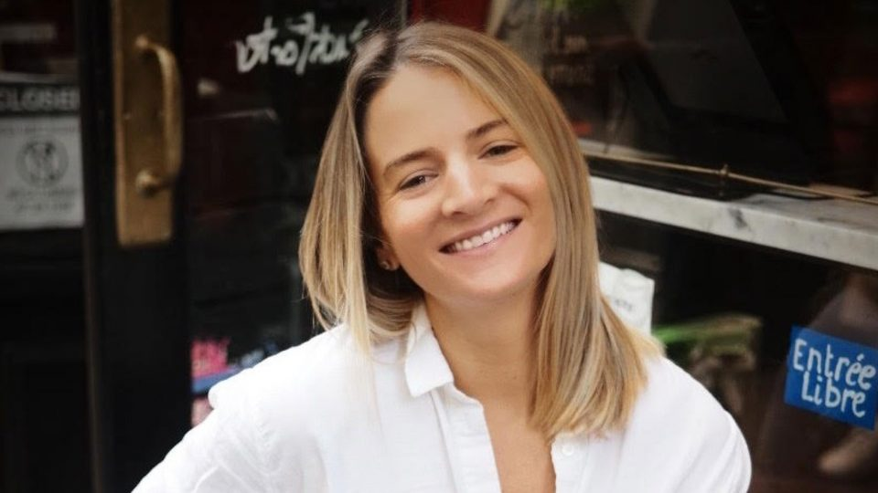 ArtClass Executive Producer Rebecca Niles | STASH MAGAZINE
