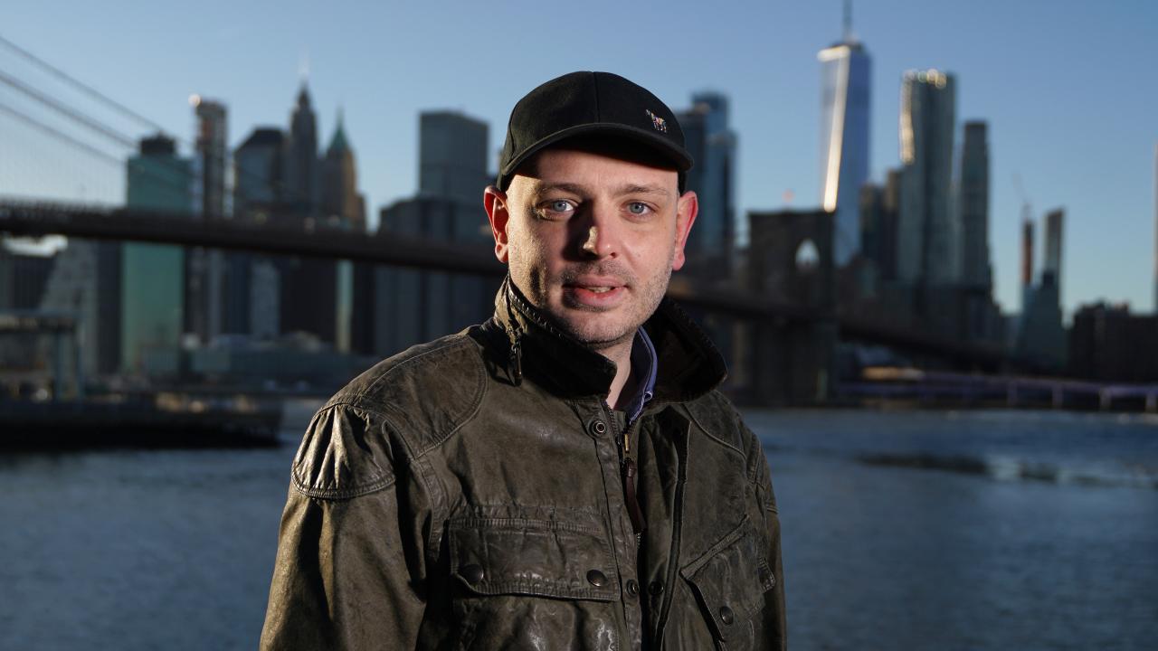 VFX Artist Ruben Vandebroek Joins Preymaker | STASH MAGAZINE