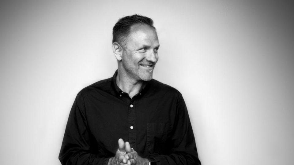 Josh Mandel Named Global Chief Executive Officer of The Mill   STASH MAGAZINE