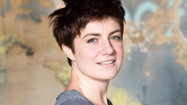 m ss ng p eces Welcomes Annie Saunders to Immersive Roster