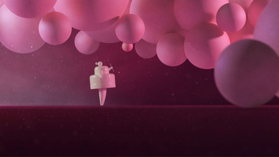 """Bubble"" Short Film by Morgan Powell | STASH MAGAZINE"