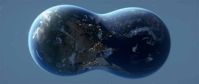 """Second Earth"" Launch Film by Unsaid Studio | STASH MAGAZINE"