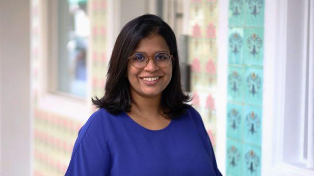 Vanessa Thomas Joins Heckler Singapore as Executive Producer