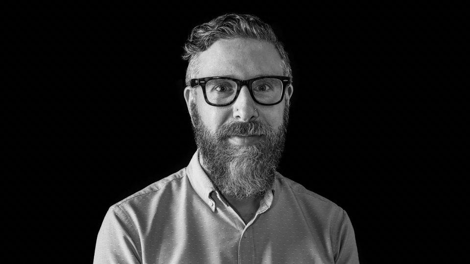 ATKPLN Daniel DelPurgatorio as New Executive Creative Director | STASH MAGAZINE