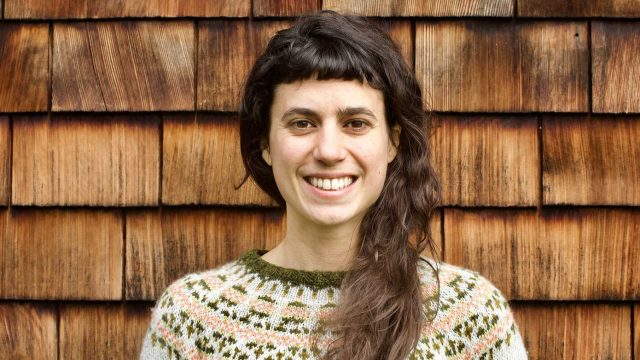 Andrea Love Brings Wool Stop Motion to Hornet Roster