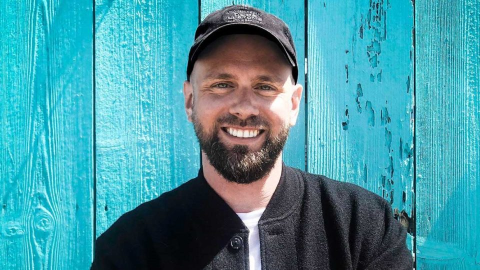 Carbon Creative Director Ian Bradley | STASH MAGAZINE