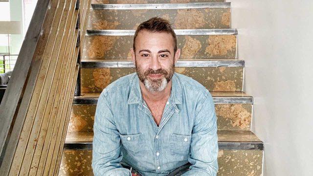Director Matt Ogens Joins m ss ng p eces