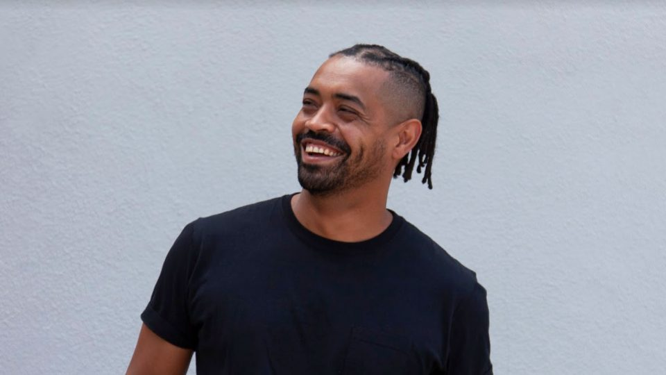 Anthony Gibbs Joins Imaginary Forces as Creative Director | STASH MAGAZINE