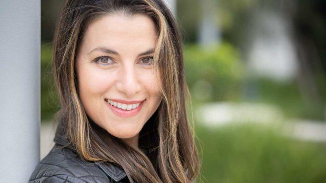 AFX Creative Welcomes Executive Producer Nicole Fina