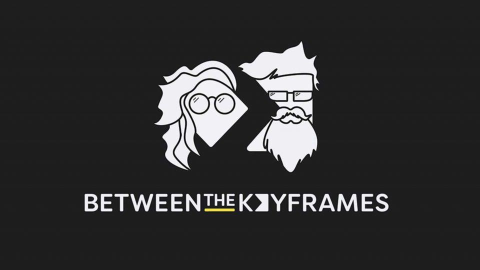 "Erin Sarofsky and Austin Shaw Launch ""Between the Keyframes"" Motion Design Vidcast | STASH MAGAZINE"