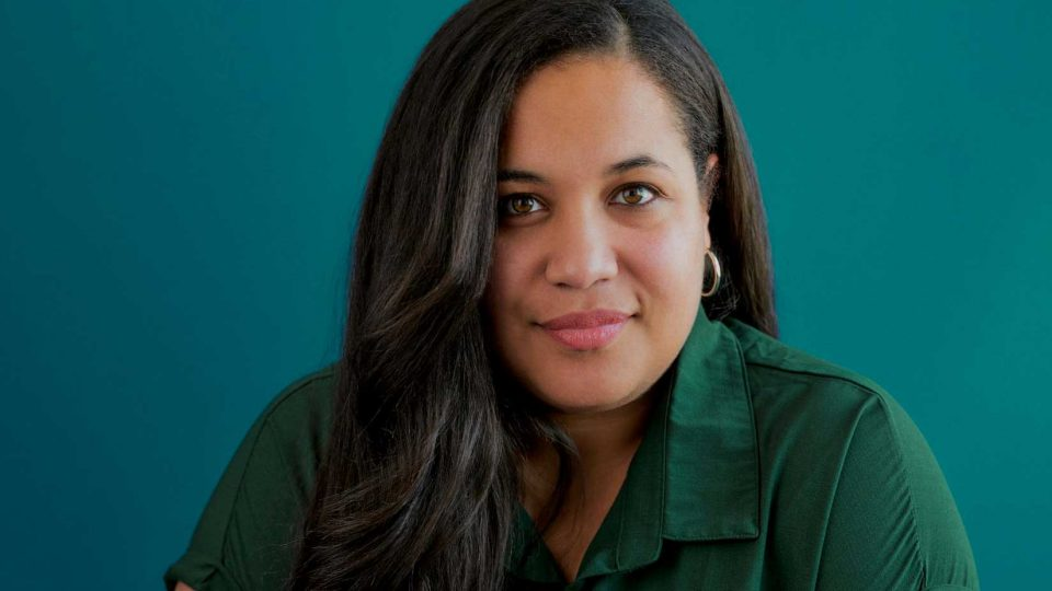 Tia Perkins Joins Carbon NY as Head of Production | STASH MAGAZINE