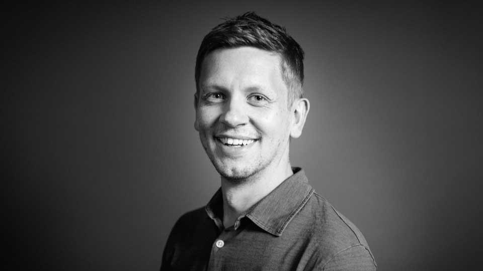 Framestore Ups Stephen Goalby to Head of Design, UK | STASH MAGAZINE