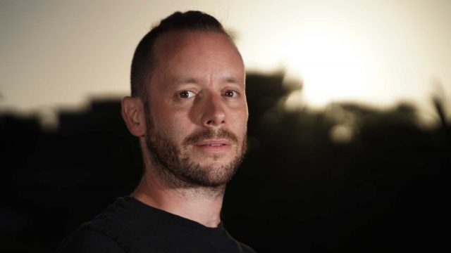 Preymaker Signs Rob Petrie to Creative Team