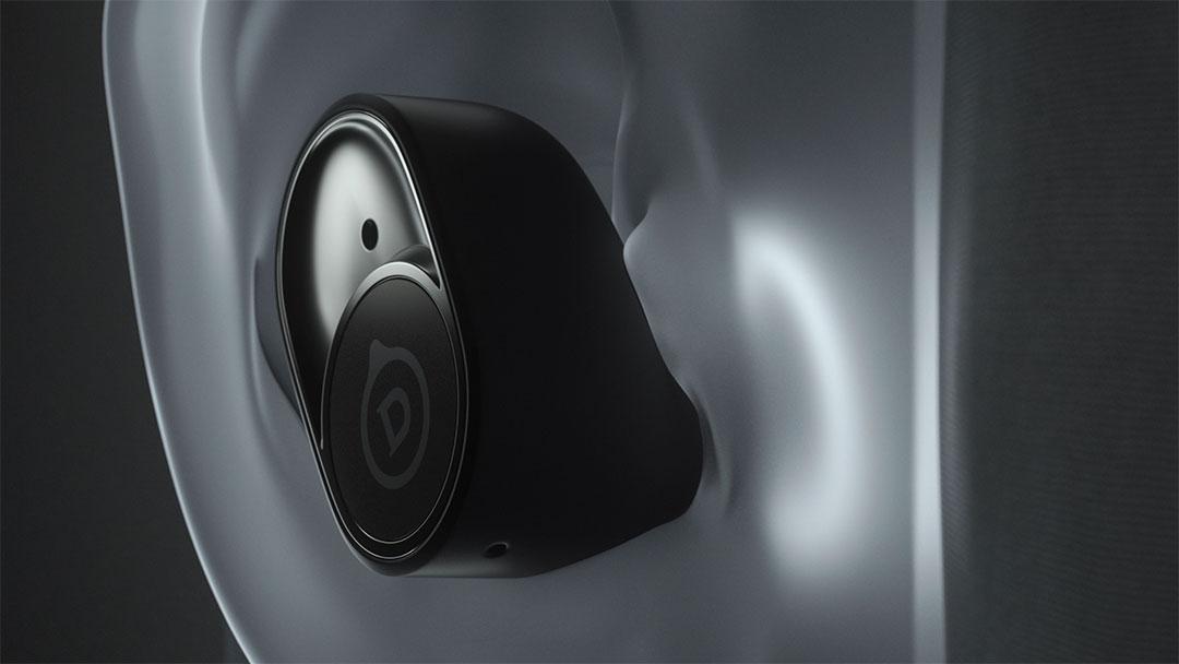 Devialet Gemini Earbuds Product Film by Services Généraux | STASH MAGAZINE