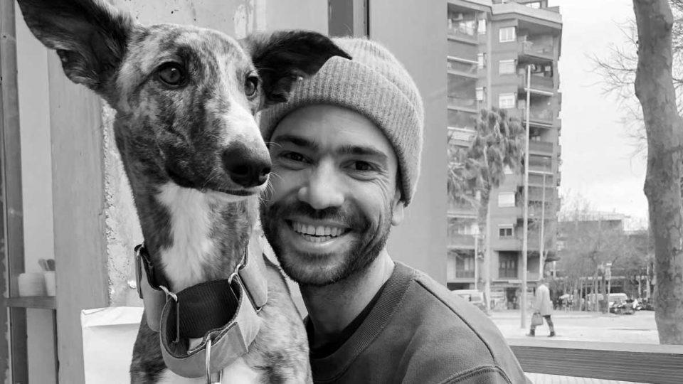 Final Frontier Signs Director Pablo Alfieri | STASH MAGAZINE