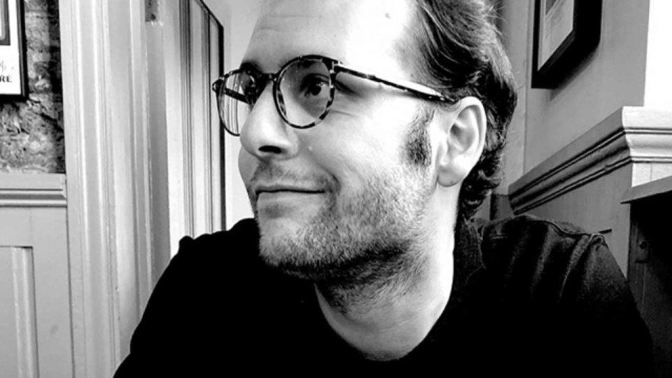 Creative Director Matt Pascuzzi joins MPC New York | STASH MAGAZINE
