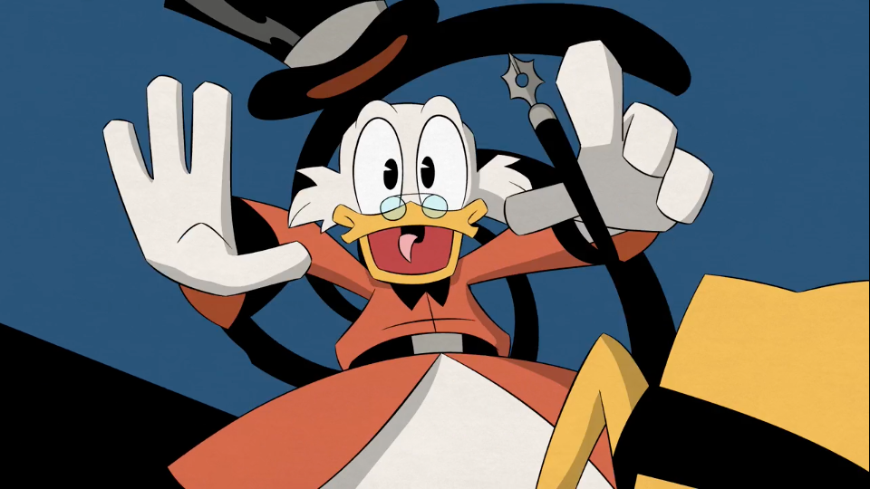 Disney XD DuckTales | STASH MAGAZINE