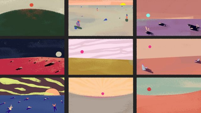 Google The Gap brand video by Buck | STASH MAGAZINE