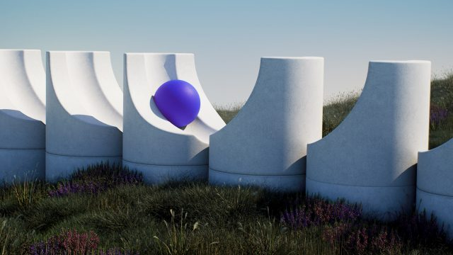 Eternal Installations short film by Andreas Wannerstedt   STASH MAGAZINE