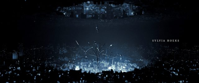 Girl in the Spider's Web Main Title Sequence by Elastic | STASH MAGAZINE