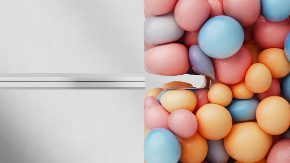 """Samsung """"Notebook Plus2"""" Product Film by The Mill 