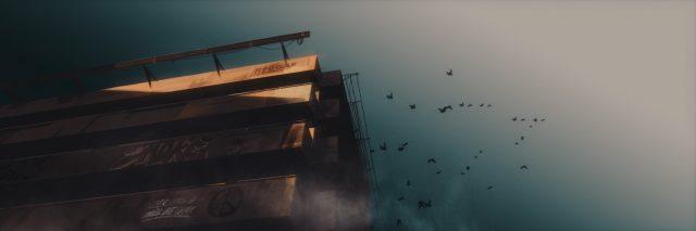 Miyagi Trenchtown music video   STASH MAGAZINE