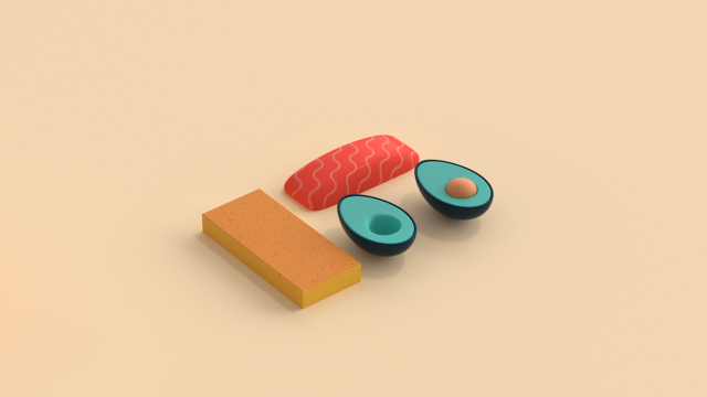 How to Make Sushi by Jonathan Lindgren | STASH MAGAZINE
