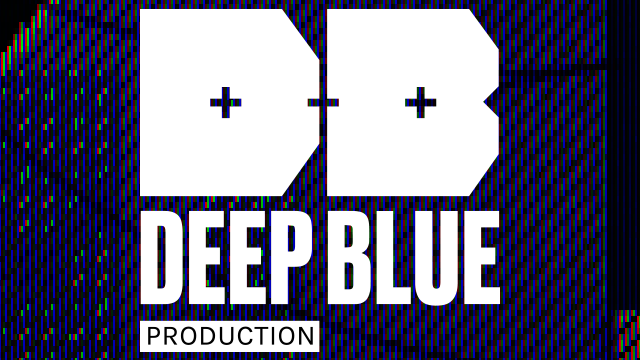 Deep Blue animation studio| STASH MAGAZINE