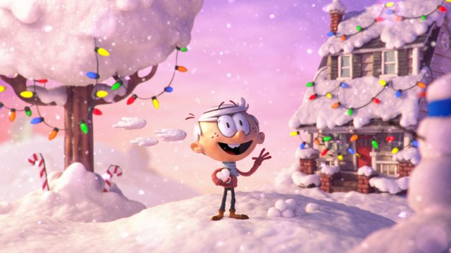 Nickelodeon winter refresh | STASH MAGAZINE