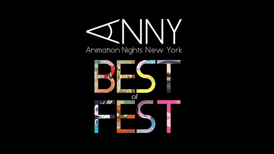 ANNY Best of Fest | STASH MAGAZINE