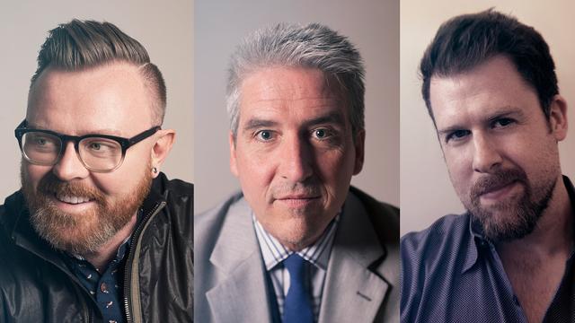 Ex-Digital Kitchen Crew launch Almost Gold in Chicago