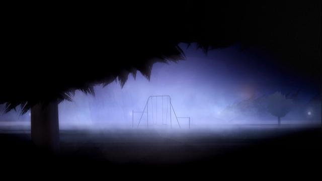 Lost Hope animated short | STASH MAGAZINE