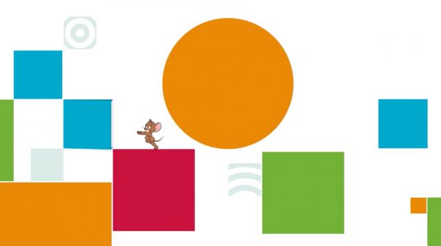 Pogo logo | STASH MAGAZINE