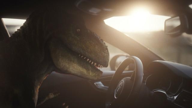 Sehsucht Audi | STASH MAGAZINE