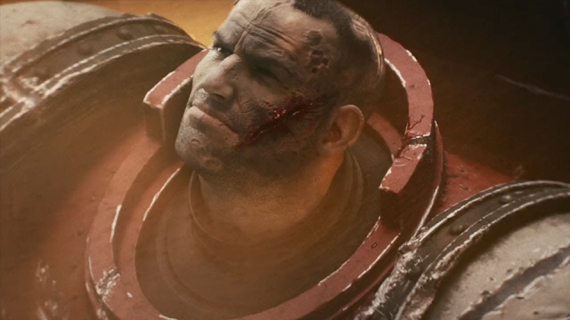 Relic Dawn of War III | STASH MAGAZINE