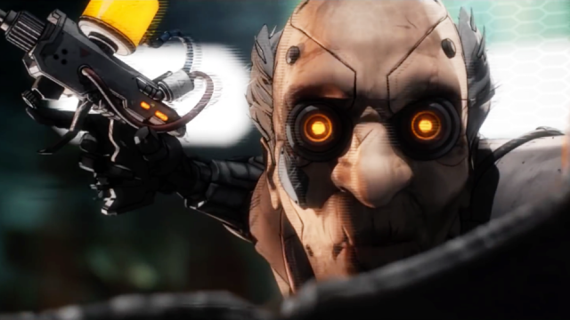 Ben Hibon Returns with League of Legends: Project Overdrive