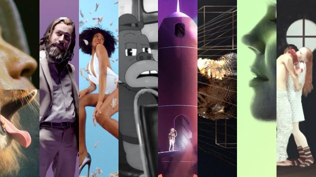 Best of Stash 2017: Music Videos