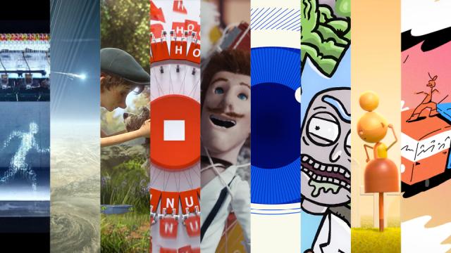 Best of Stash 2017: Brand Films