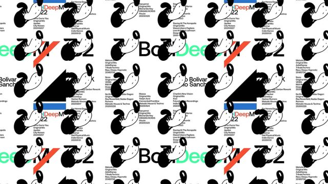 Beatport Rebrand Launch Film by Johan Alenius