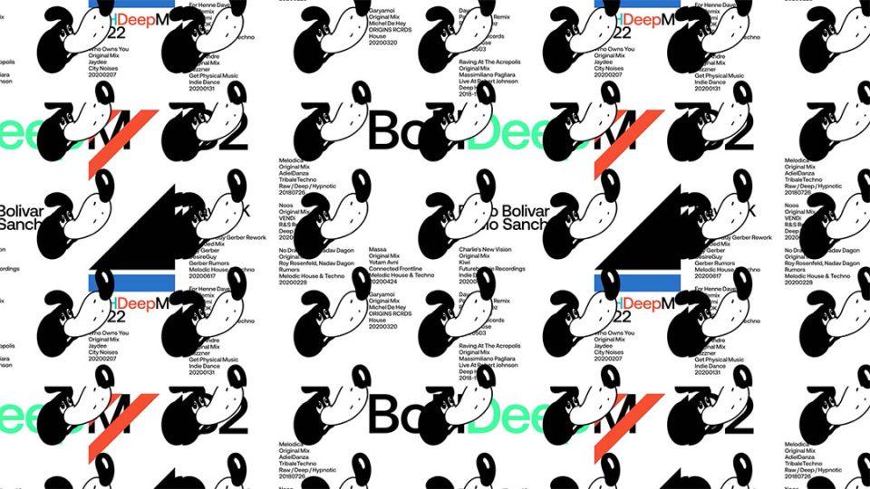 Beatport Rebrand Launch Film Johan Alenius | STASH MAGAZINE