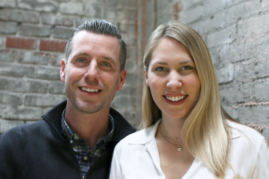 Brickyard VFX Atlantic Names Andrew Bell Managing Director; Promotes Amy Appleton to EP