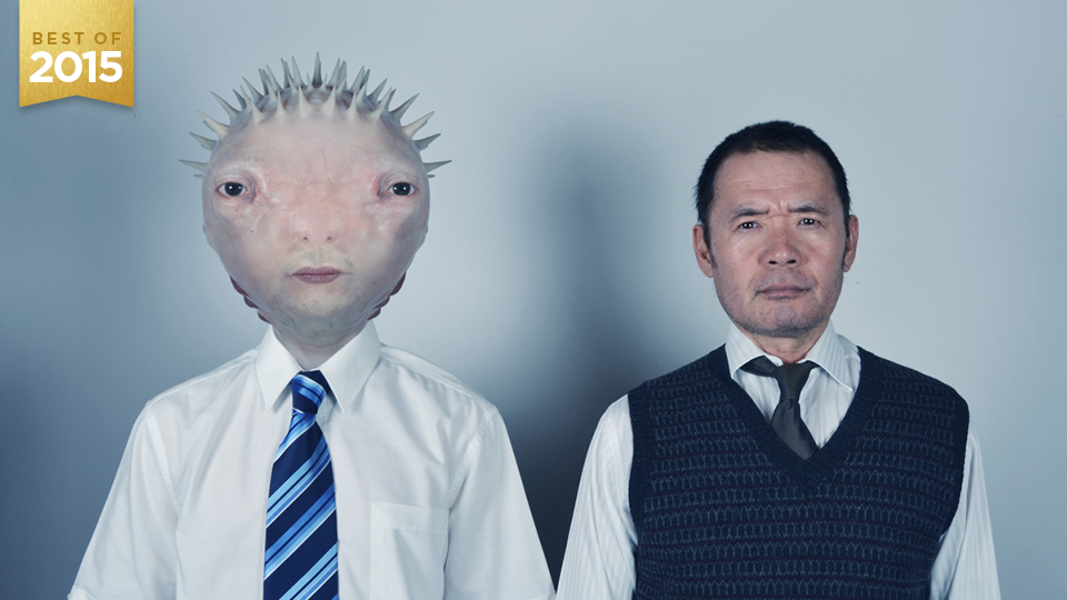 Ben West Fugu and Tako | STASH MAGAZINE