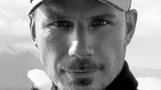 Julien Vanhoenacker director | STASH MAGAZINE