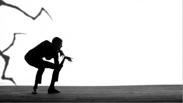"Dancing with Death: Stromae ""Quand C'est?"""